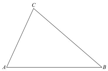 triangle sum proof